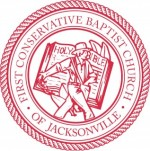 First Conservative Baptist Church Logo