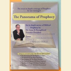 The Panorama of Prophecy