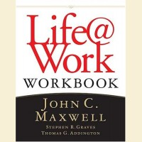 Life at Work Workbook