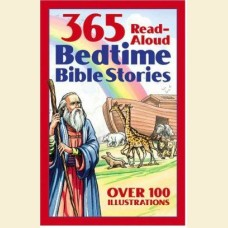 365 Read Aloud Bedtime Stories