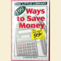 199 Ways to Save Money