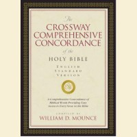 Crossway Comprehensive Concordance of the Holy Bible