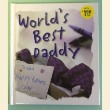 World's Best Daddy