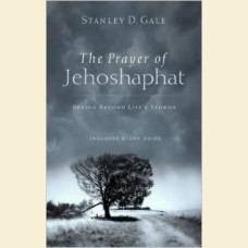 The Prayer of Jehoshaphat- Seeing Beyond Life's Storms
