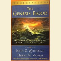 The Genesis Flood - 50th Anniversary Edition