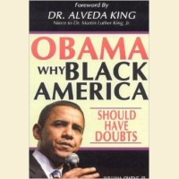 Obama Why Black America Should Have  Doubts