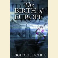 The Birth of Europe- Vol. II. History of the Christian Church
