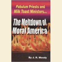 The Meltdown of Moral America