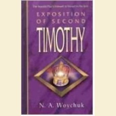 Exposition of Second Timothy