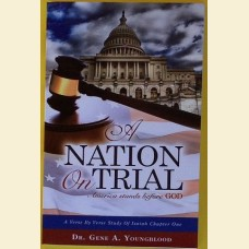 A Nation on Trial- America Stands Before God