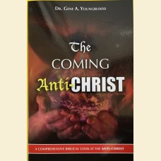 The Coming Anti-Christ