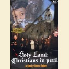 Holy Land: Christians in Peril