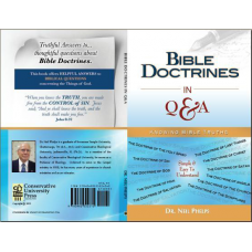 Bible Doctrines in Q&A