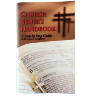 Church Usher's Handbook
