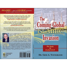 The Coming Global Islamic Invasion
