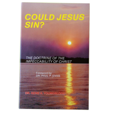 Could Jesus Sin?