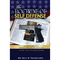 The Doctrine of Self Defense