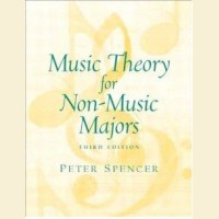 Music Theory for Non-Music Majors- Third Edition