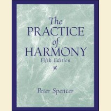 The Practice of Harmony- Fifth Edition