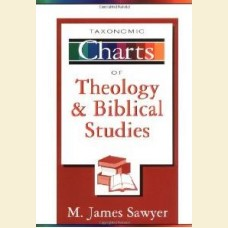 Charts of Theology and Biblical Studies