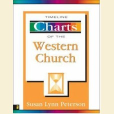 Charts of the Western Church