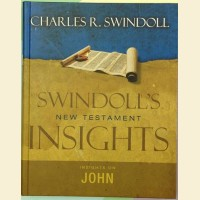 Swindoll's New Testament Insights on John