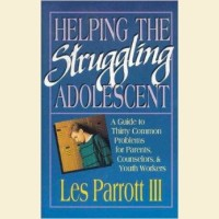 Helping the Struggling Adolescent