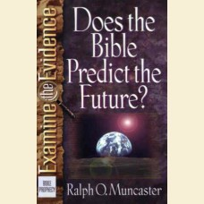 Does the Bible Predict the Future?