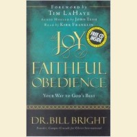 Joy of Faithful Obedience