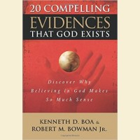 20 Evidences that God Exists