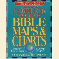 Nelson's Bible Maps and Charts