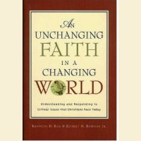 An Unchanging Faith in a Changing World