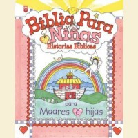 Biblia Para Ninas (Little Girls Bible)