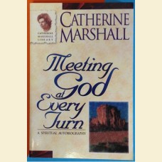 Meeting God at Every Turn- A Spiritual Autobiography