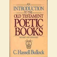 An Introduction to the Old Testament Poetical Books