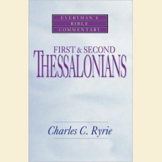 First & Second Thessalonians