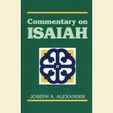 Commentary On Isaiah