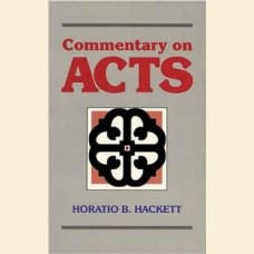 Commentary on Acts