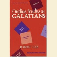 Outline Studies in Galatians