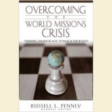 Overcoming the World Missions Crisis
