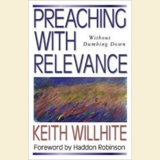 Preaching with Relevance