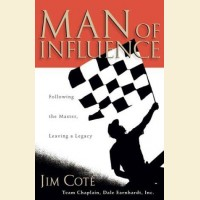 Man of Influence - Following the Master, Leaving a Legacy