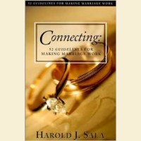 Connecting- 52 Guidelines for Making Marriage Work