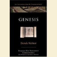 Tyndale Old Testament Commentaries - Genesis