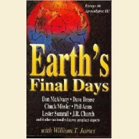 Earth's Final Days