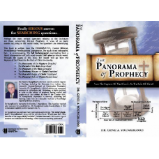 Panorama Of Prophecy