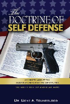 The Doctrine of Self-Defense